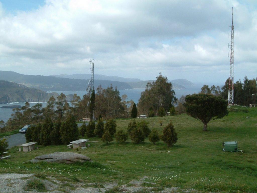 Entre el rio el mar y la monta a ria de vivero lugo for Viveros en lugo
