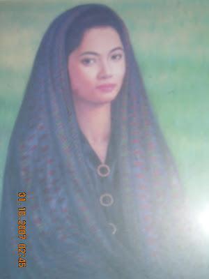 Karangan Mimi Ujian 1 UPSR 2008
