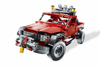 lego 42052 b model instructions