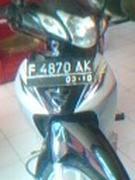 KHARISMA X 2005