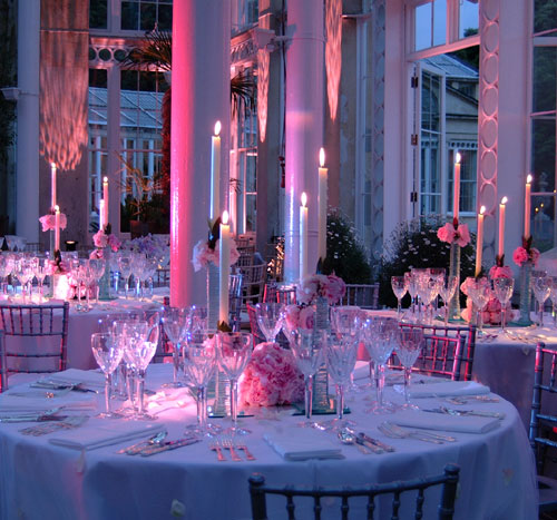 Ideas For Wedding Venues