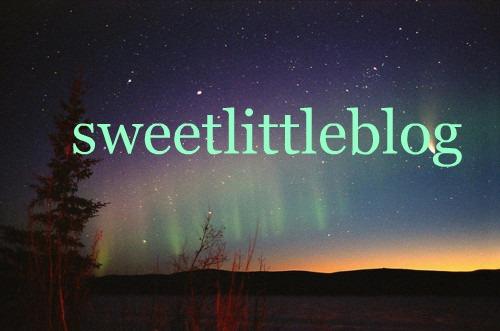 sweetlittleblog