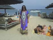 Ilha Mussulo, Luanda, Ao