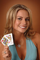 poker hotties - courtney friel1