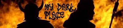 My dark place