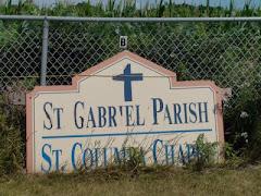 St. Columba Cemetery