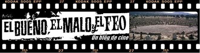 El bueno, el malo y el feo, un blog de cine.