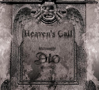 Dio /Distraught Overlord Dioheavenscall