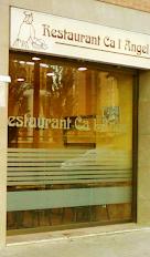 Restaurante Ca l'Àngel
