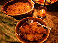 Apple Crisp...