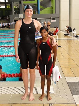 chinese swimming steroids