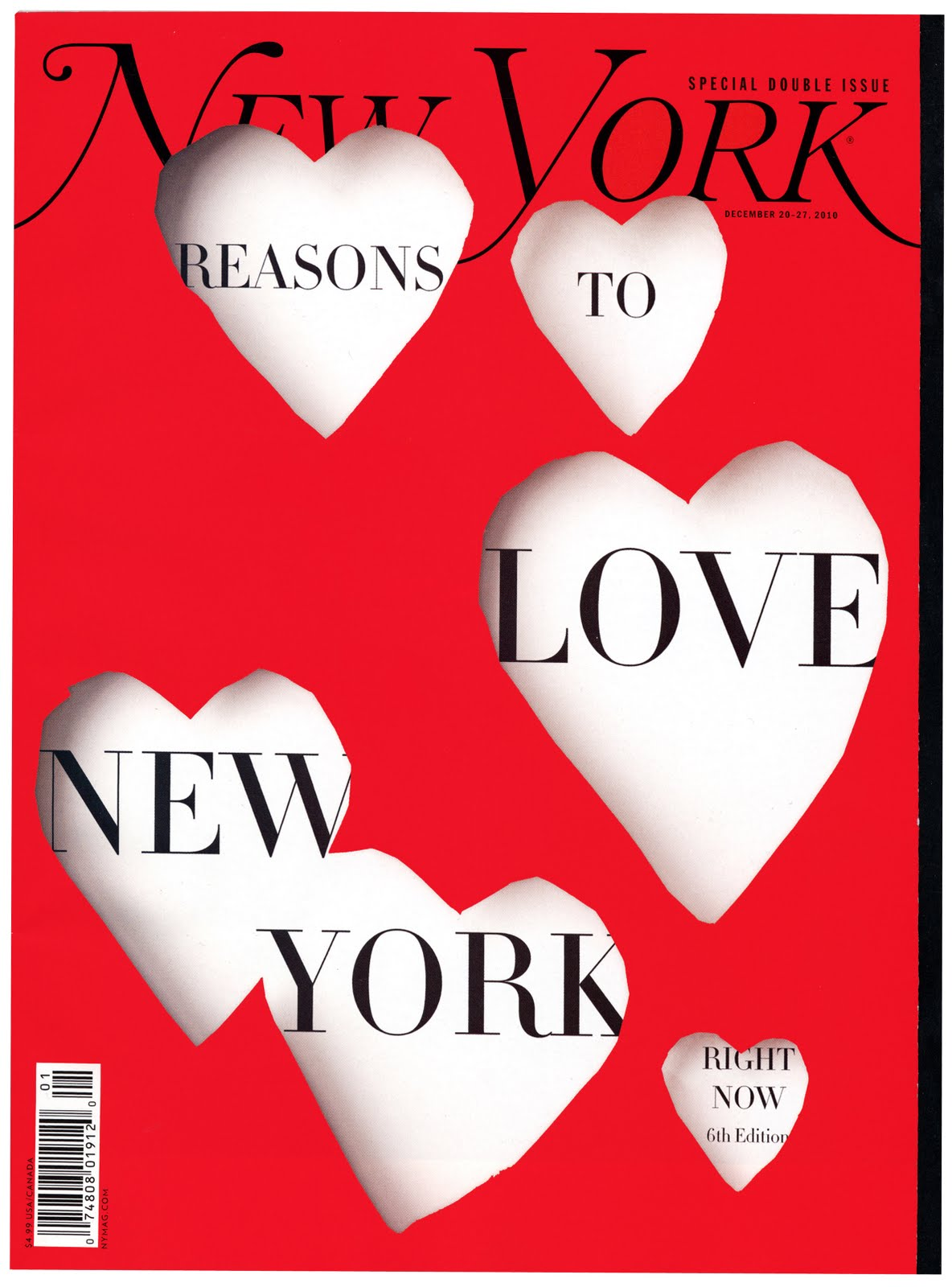 spine out new york magazine cover. Black Bedroom Furniture Sets. Home Design Ideas