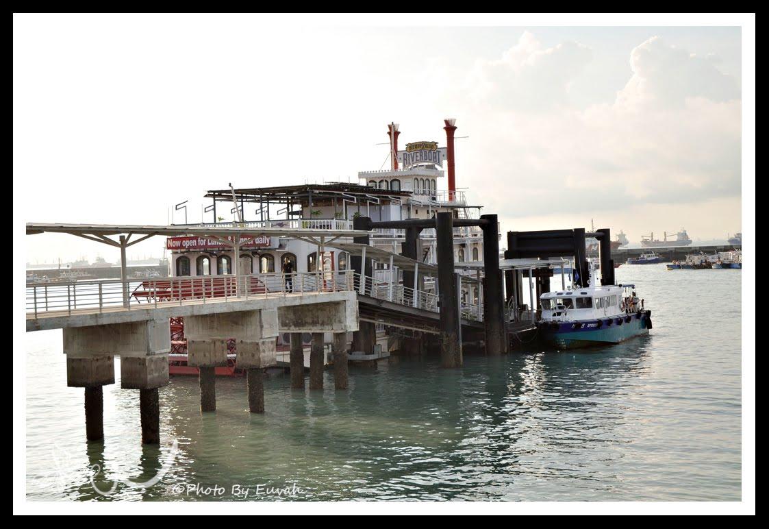 Justaclickin Marina South Pier And St John S Island