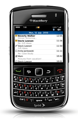 pdf for blackberry bold 9650