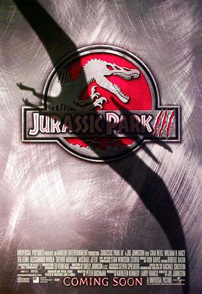 Jurassic Park 3 Dublado