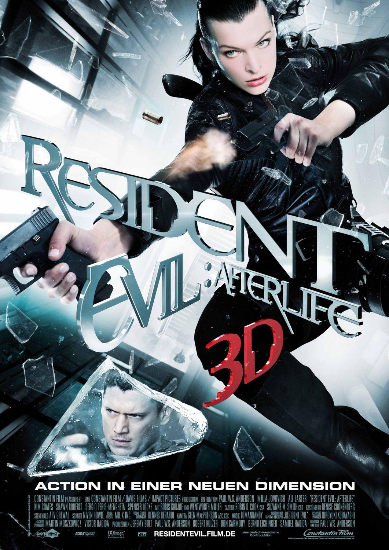 Resident Evil 4 : Recomeço   Dublado