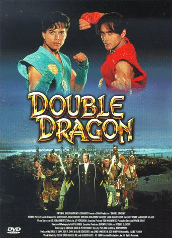 Double Dragon Dublado