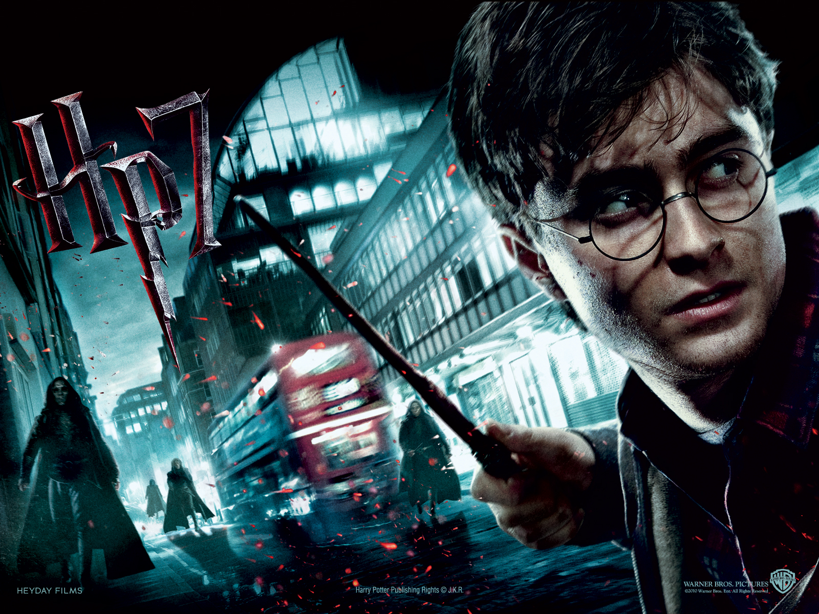 Download Dos Filmes Da Saga Harry Potter