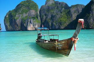 Bröllopsresa Thailand