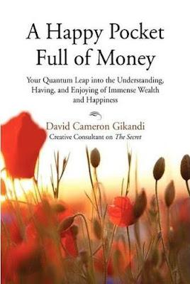 Un feliz bolsillo lleno de dinero de David Cameron Gikandi