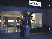 AREZZO - PAOLA & BRUNA