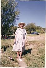 Mi abuela Rosa, mi ángel de la Guarda