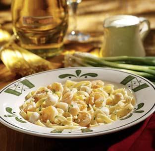 Bechay Blogs Olive Garden Restaurant Loving It