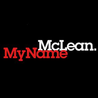 McLean - My Name