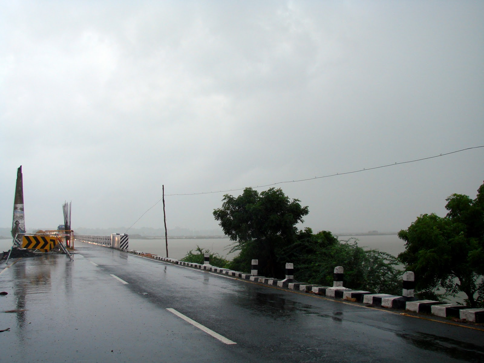 Exploring Mother Nature Monsoon Drive From Chennai To Pondicherry By Ecr