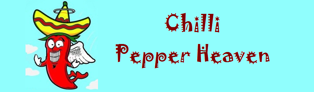 Chilli Pepper Heaven: