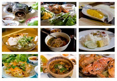 Vietnamese Foods