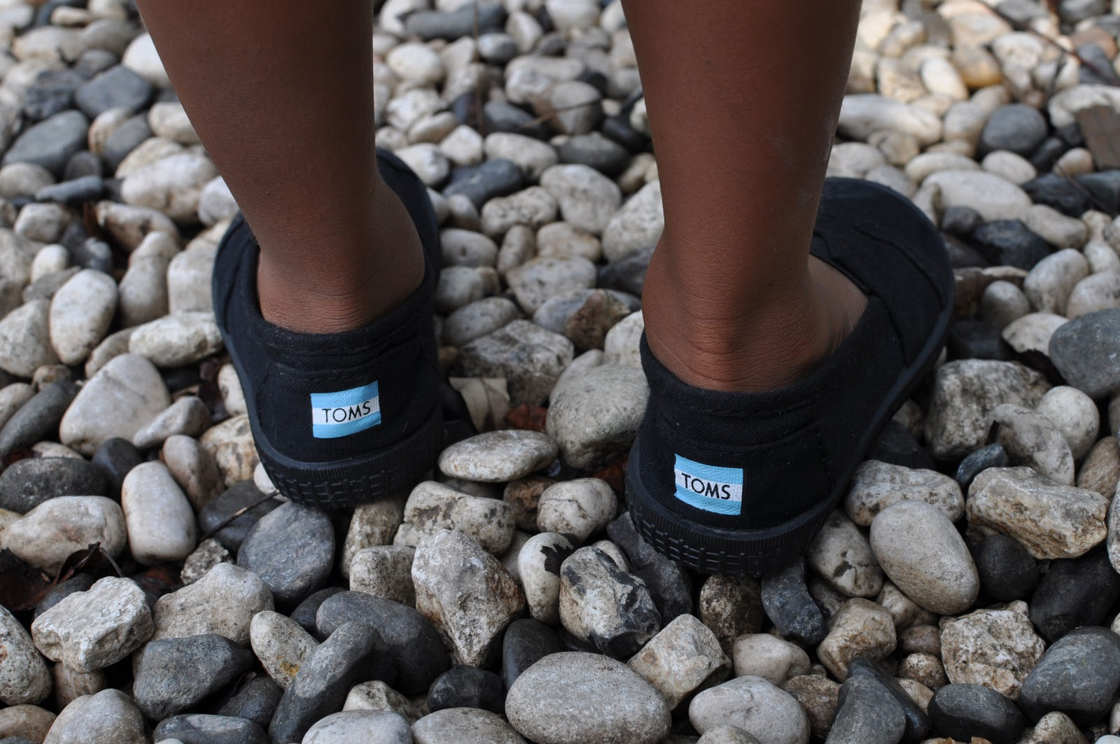 Wanting to help, he created TOMS Shoes, a company that would match every ...