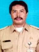 Kepala SMP Negeri 2 Plupuh Tahun 2002 - 2004
