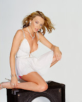 Kylie Minogue lots of unknown very sexy photo shoots