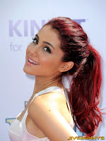 Ariana Grande - Variety's Power of Youth 4th Annual Event @Paramount Studios