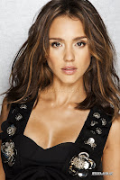 Jessica Alba photo shoot