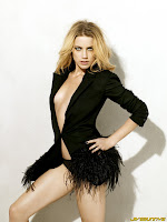 Amber Heard photo shoot