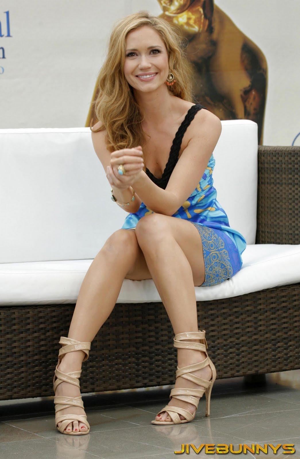 Ashley Jones Nude Pics 48