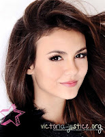 Victoria Justice photo shoot