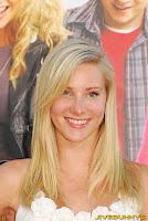 Heather Morris bandslam premier