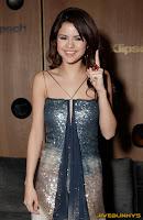 Selena Gomez 2010 Hollywood Style Awards