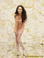 Troian Avery Bellisario photo shoot