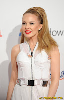 Kylie Minogue unknown events