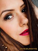 Nina Dobrev - K Willardt Photoshoot outakes for Seventeen Magazine