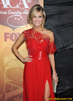 Carrie Underwood ACA music awards