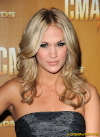 Carrie Underwood country music awards