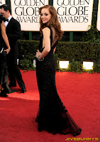 Jayma Mays Globe Awards