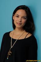 Kristin Kreuk Sundance Film Festival Portraits