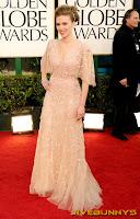 Scarlett Johansson Golden