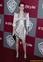 Kay Panabaker at the InStyle Awards